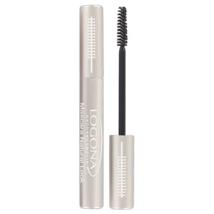 Logona Mascara Natural Look No 01 black 8ml