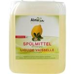 Almawin Spülmittel Zitronengras Kanister 5L
