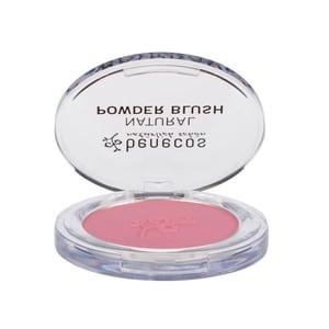 Benecos Natural Compact Blush Mallow rose 5.5g
