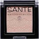 Santé Eyeshadow Mono 01 its nude 2g