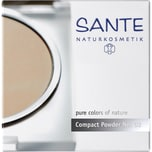 Santé Compact Powder 02 light beige 9g