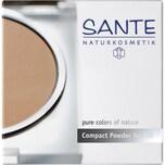 Santé Compact Powder 03 sunny beige 9g