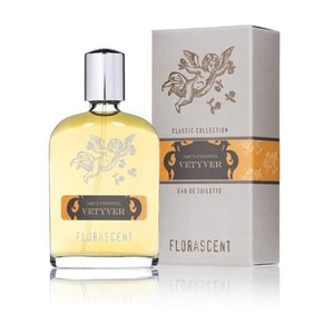 Florascent Aqua Colonia Vetyver 30ml