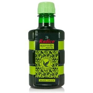 Radico Haaröl Natur 200ml