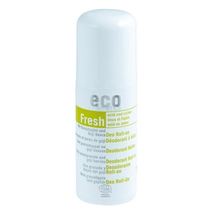 Eco Cosmetics Body Fresh Deo Roll On 50ml