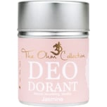 The Ohm Collection Deo Powder Jasmine 120g