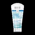 Lavera Naturkosmetik Baby Kinder Waschlotion Shampoo 200ml