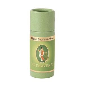 Primavera Rose Bourbon Absolue 1ml