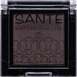 Santé Eyeshadow Mono 06 dazzling grey 2g