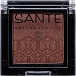 Santé Eyeshadow Mono 05 sparkling brown 2g