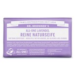 Dr. Bronner´s Lavendel All One Reine Naturseife 140g