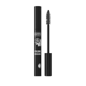 Lavera Naturkosmetik Mascara Volume 01 Black 9ml