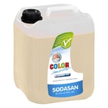 Sodasan Color Waschmittel flüssig Sensitiv 5L