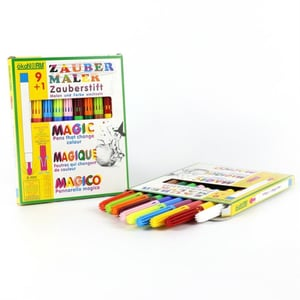 Oekonorm Zaubermaler 9 Farben