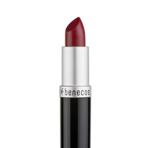 Benecos Natural Lipstick Just Red 4.5g