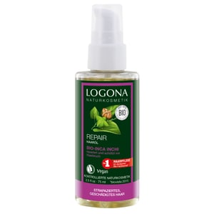 Logona Repair Haaröl 75ml