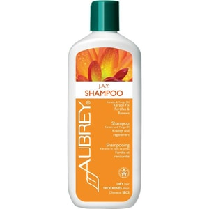Aubrey Organics J.A.Y. Shampoo 325ml