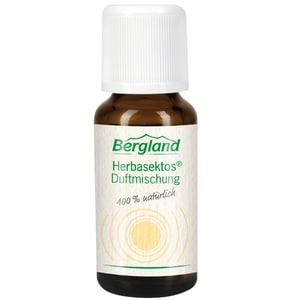Bergland Herbasektos Duftmischung 20ml