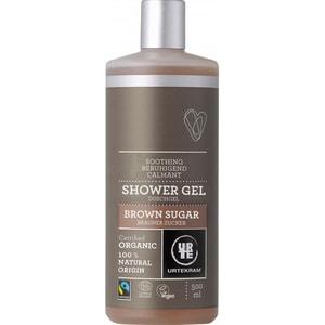 Urtekram Brown Sugar Shower Gel 500ml