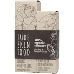 Pure Skin Food Set trockene reife Haut