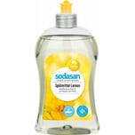 Sodasan Spülmittel Lemon 1L