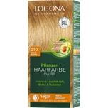 Logona Haarfarbe Pulver 010 Gold Gold Blond Blond 100g