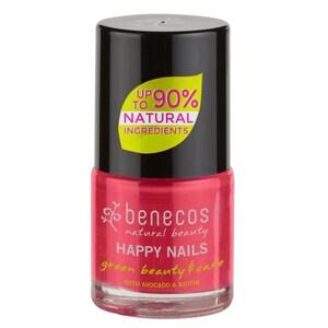 Benecos Nail Polish Hot Summer 9ml