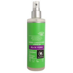 Urtekram Aloe Vera Leave in Conditioner, 250 ml