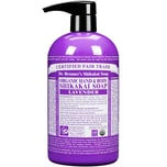 Dr. Bronner´s Lavendel Sugar Soap 710ml
