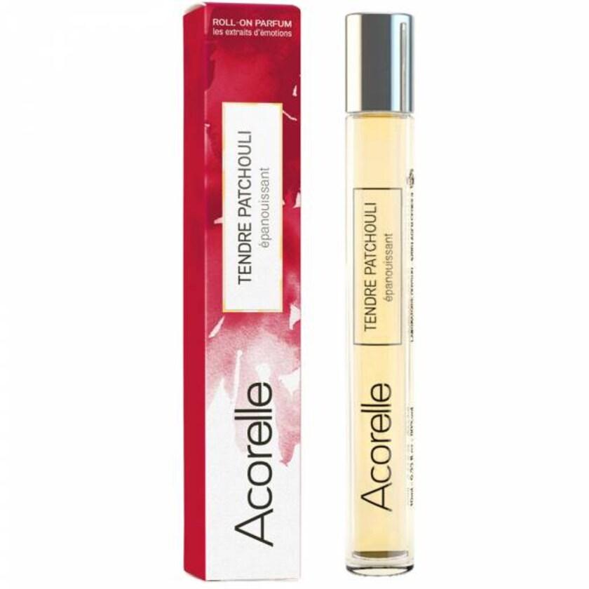 Acorelle Roll on Parfum Tendre Patchouli 10ml
