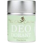 The Ohm Collection Deo Powder Gardenia 120g