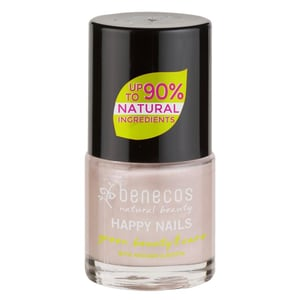 Benecos Nail Polish sharp rosé 9ml