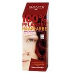 Santé Haarfarbe Mahagonirot 100g