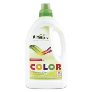 Almawin Waschmittel Color Lindenblüte 1.5L
