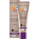 Logona Age Protection Nachtcreme 30ml