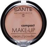 Santé Compact Make Up Cream 02 Beige 9g
