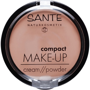 Santé Compact Make Up Cream 02 Beige 9g