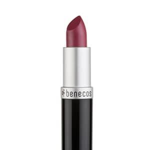 Benecos Natural Lipstick Pink Rose 4.5g