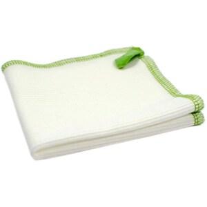 Pure Skin Food Waschbare Kosmetiktücher 3St