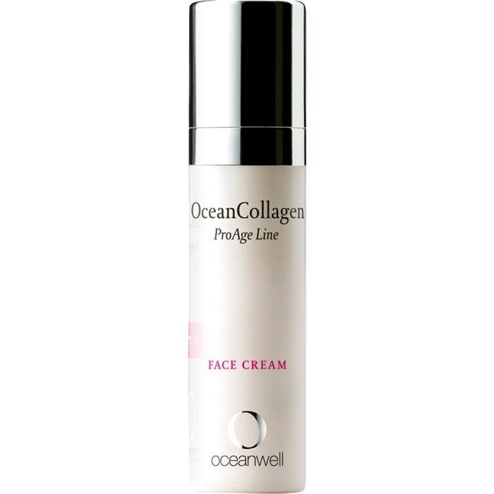 Oceanwell OceanCollagen Face Cream 30ml