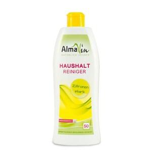 Almawin Haushaltsreiniger Zitronenstark 500ml