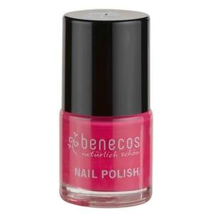 Benecos Nail Polish oh lala 9ml