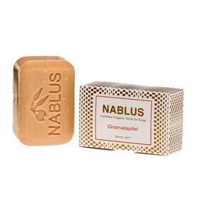 Nablus Soap Olivenseife Granatapfel 100g