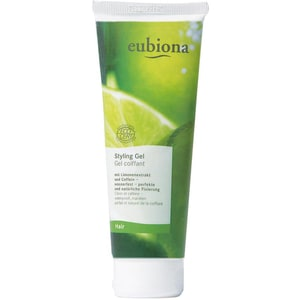 Eubiona Styling Gel 125ml