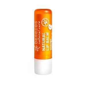 Benecos Lip Balm Orange 4.8g
