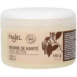 Najel Sheabutter Bio Vanille 150g