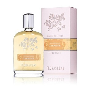 Florascent Aqua Floralis Jasmine 30ml