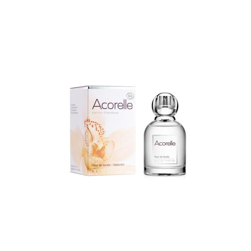 Acorelle Eau de Parfum - Vanilla Blossom 50ml