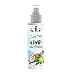 Cmd Naturkosmetik Rio de Coco Deo Spray 100ml