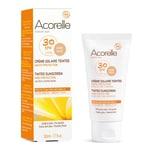 Acorelle LSF30 Sun Cream tinted 50ml